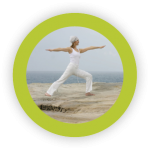Yoga, Bewegung, Gesundheit, Martina Vollbrecht, Zehlendorf