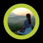 Meditation in Zehlendorf, Martina Vollbrecht, der Weg in Gesundheit und Zufriedenheit